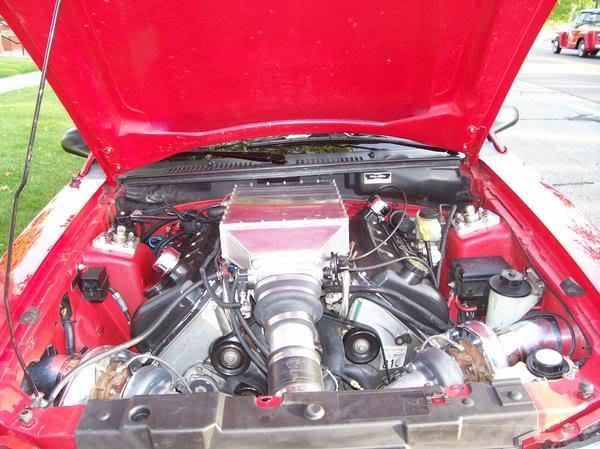 Lincoln Aviator 4.6 i V8 32V