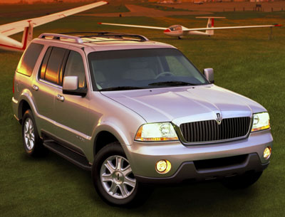 Lincoln Aviator AWD Luxury