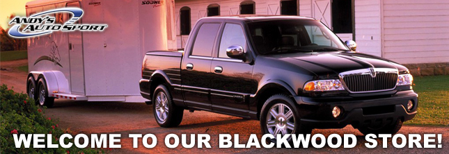 Lincoln Blackwood