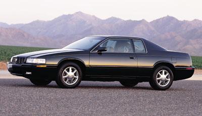 Lincoln Continental 4.6 V8 32V