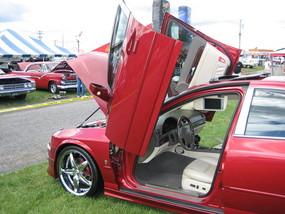 Lincoln LS V6
