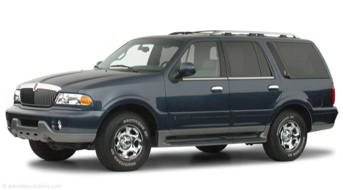 Lincoln Navigator 4x4 Luxury