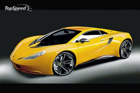 Lotus Esprit Turbo SE
