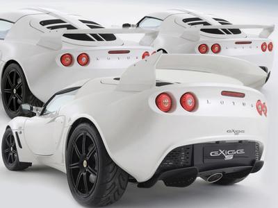 Lotus Exige 1.8 S