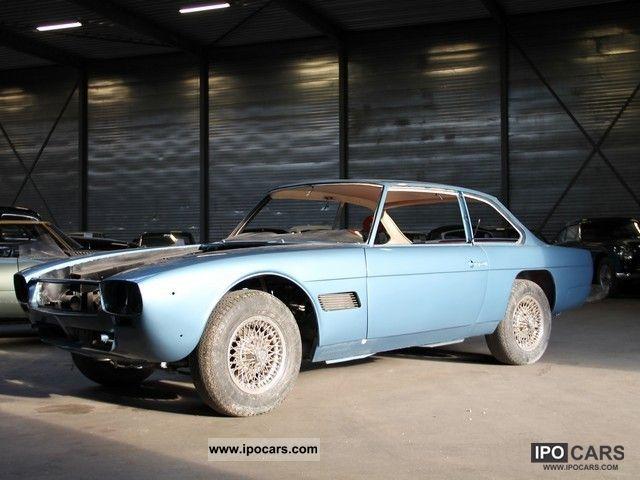 Maserati Mexico 4.7