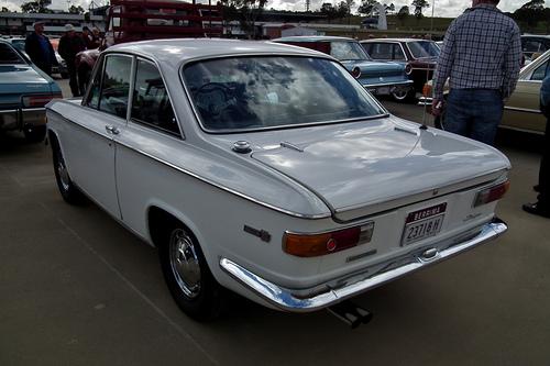 Mazda 1000 1.0