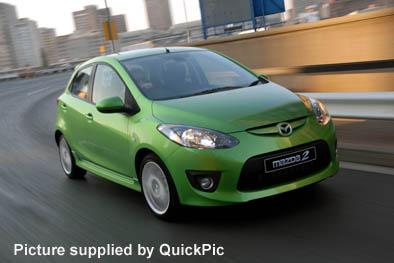 Mazda 2 1.5 Individual