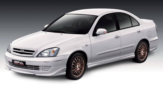 Mazda 3 1.6i