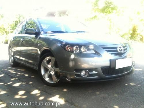 Mazda 3 2.0 Automatic