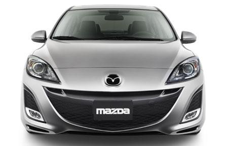 Mazda 3 2.0 i SV