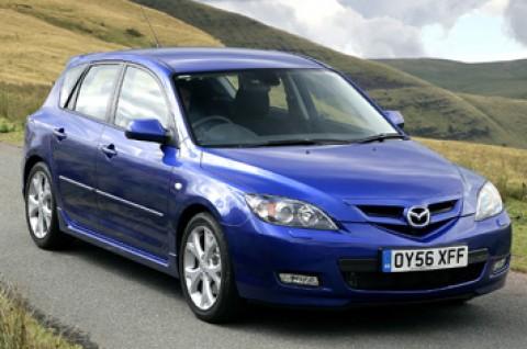 Mazda 3 2.0 Sport Top