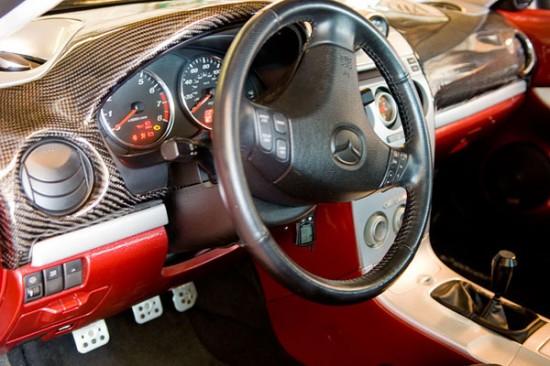 Mazda 6 2.3 AT