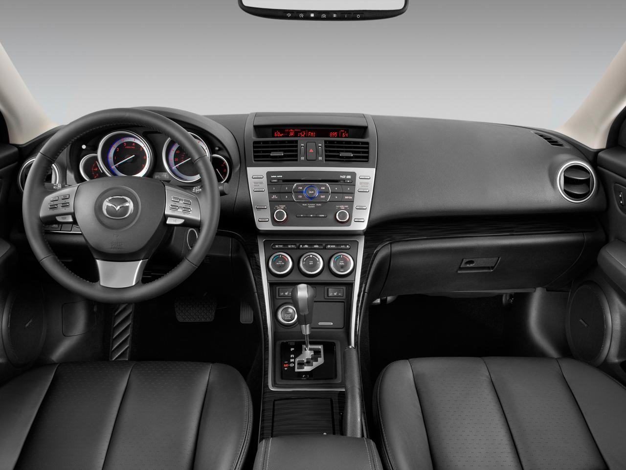 Mazda 6 3.8 s Touring Plus