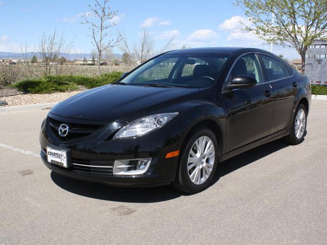 Mazda 6 i Touring