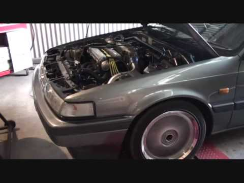 Mazda 626 2.0 D Comprex