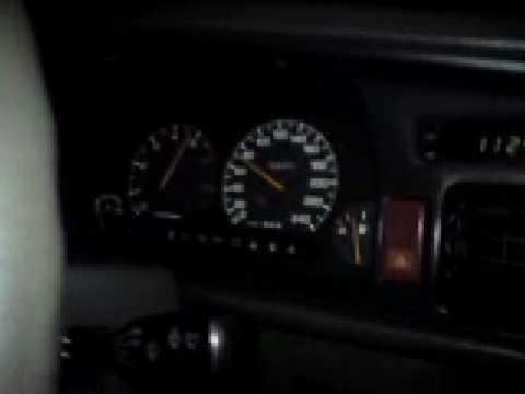 Mazda 626 2.2 12V 4WD