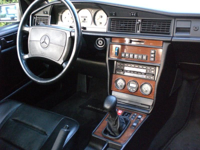 Mazda Atenza 2.3 i 16V