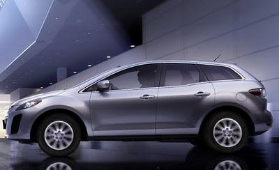 Mazda CX-7 i SV