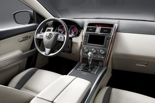 Mazda CX-9 3.7 AT