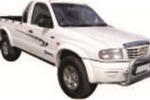 Mazda Drifter 2600i SLE Double Cab