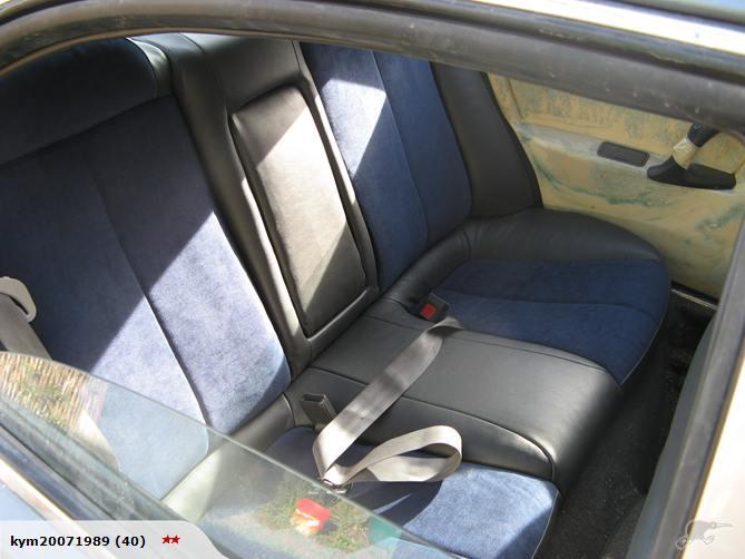 Mazda Eunos 500