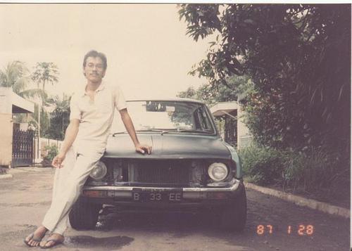 Mazda Familia 1300