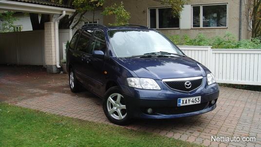 Mazda MPV 2.0 TD Comfort