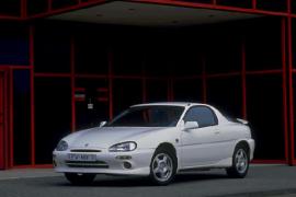 Mazda MX-3 1.8