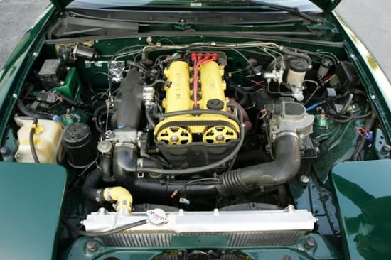 Mazda MX-5 1.8 140hp MT