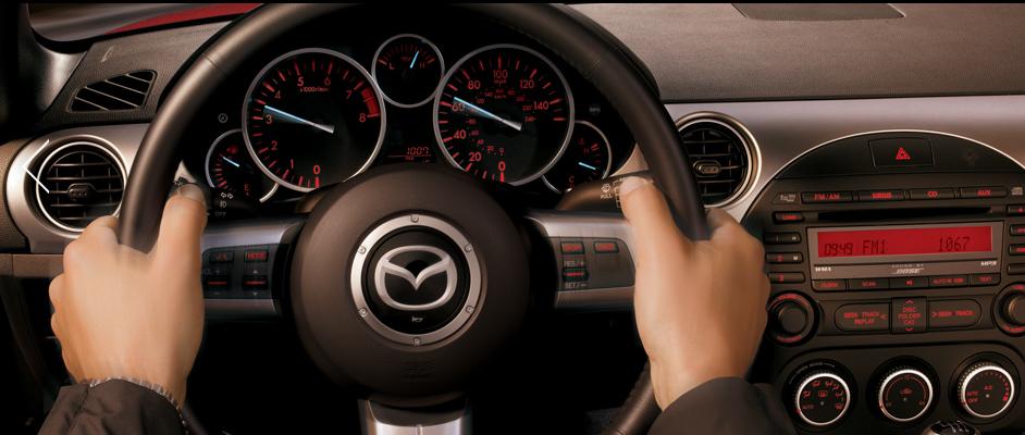 Mazda MX-5 2.0