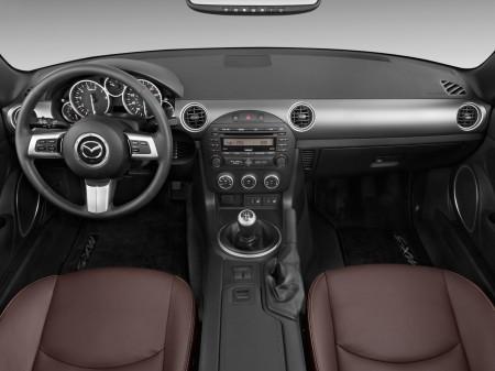 Mazda MX-5 Miata Touring