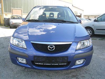 Mazda Premacy 1.9 Comfort