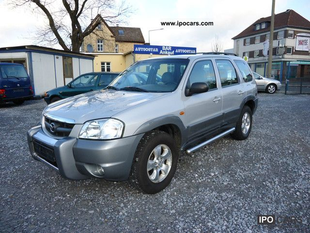 photos of mazda tribute v6 4x4 exclusive photo tuning. Black Bedroom Furniture Sets. Home Design Ideas