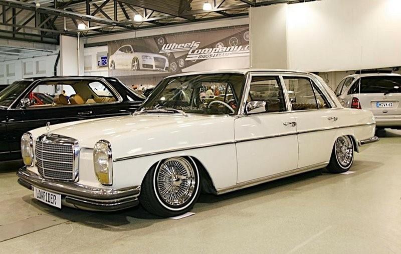 Mercedes-Benz 130
