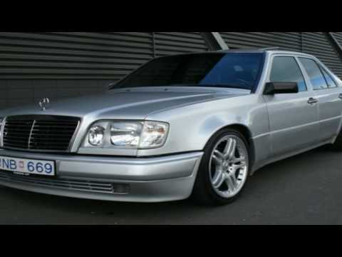 Mercedes-Benz 200 200 TE (124.079)
