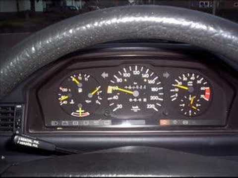Mercedes-Benz 230 230 E (124.023)