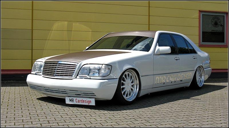 Mercedes-Benz A 140 Long Base MT