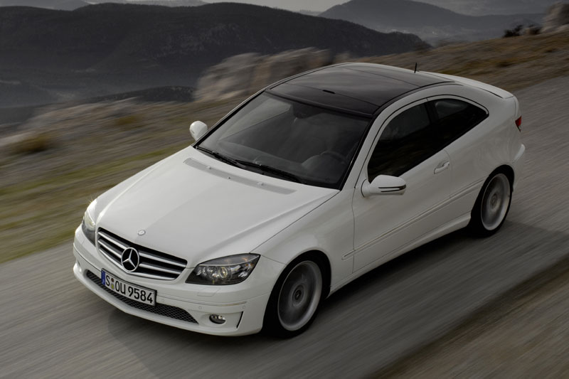 Mercedes-Benz A 160 BlueEfficiency