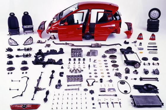 Mercedes-Benz A 170 CDI