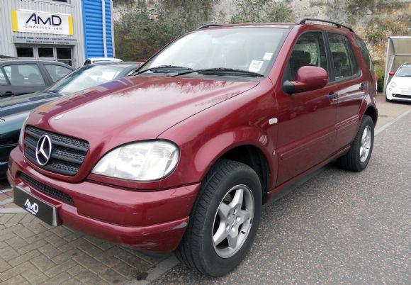 Mercedes-Benz A 180 CDI MT