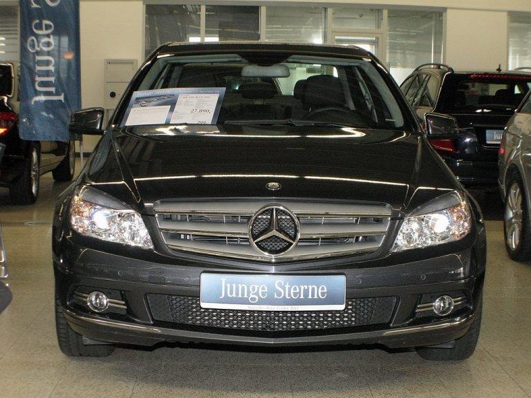 Mercedes-Benz C 200 CDi Classic
