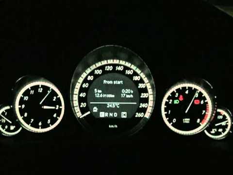 Mercedes-Benz C 200 CGI MT