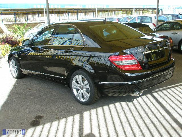 Mercedes-Benz C 220 CDi T