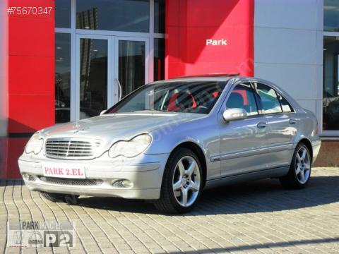 Mercedes-Benz C 240 Elegance