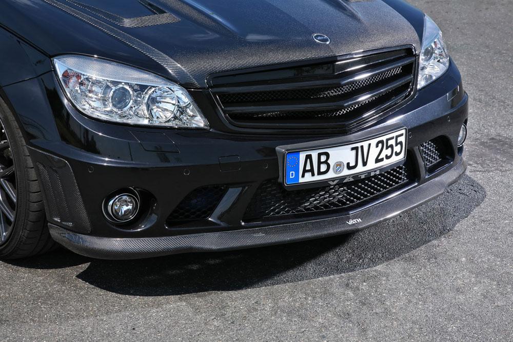 Mercedes-Benz C 250 D AT