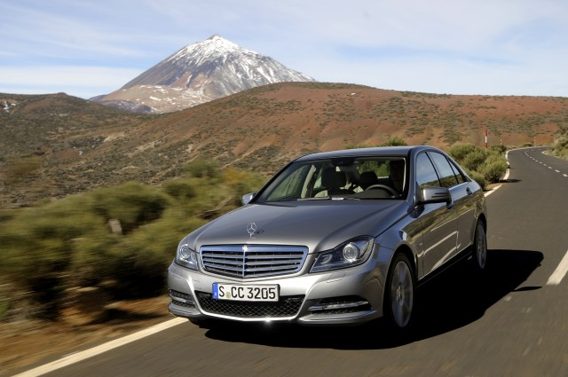 Mercedes-Benz C 250 D MT