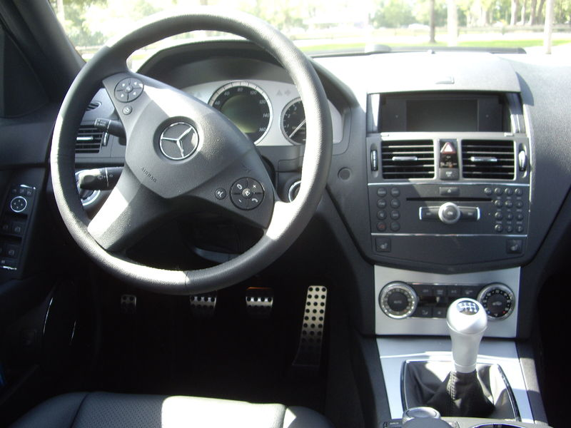 Mercedes-Benz C 300 Estate Avantgarde Automatic