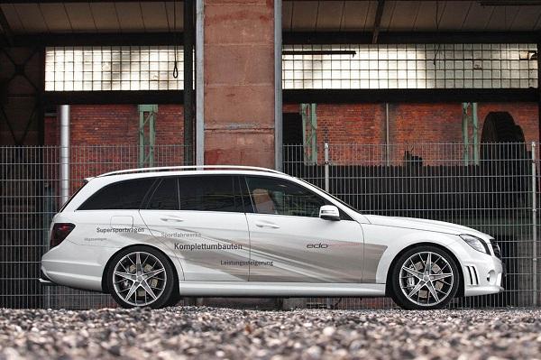 Mercedes-Benz C 32 AMG Estate