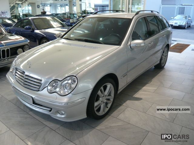 Mercedes-Benz C 350 Avantgarde