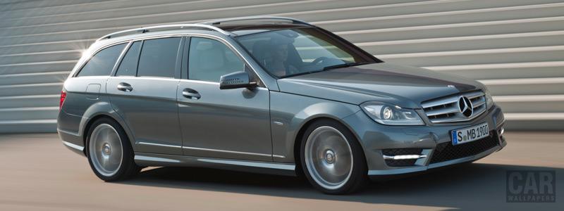 Mercedes-Benz C 350 CDi 4Matic